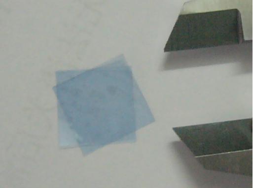 辐射剂量片FWT-60-00, FWT-60-20T,FWT-60-20F