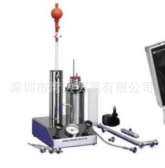 英国KSA SQ1T 螺纹纯蒸汽质量检测仪