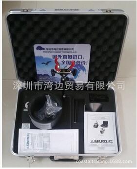 BC GROUP OHMIC 型号UPM-DT-10PA超声波功率检测器